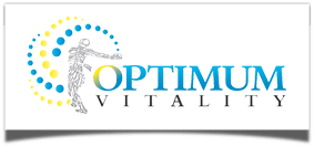 Alternative and Holistic Practitioner Middleton WI Optimum Vitality logo